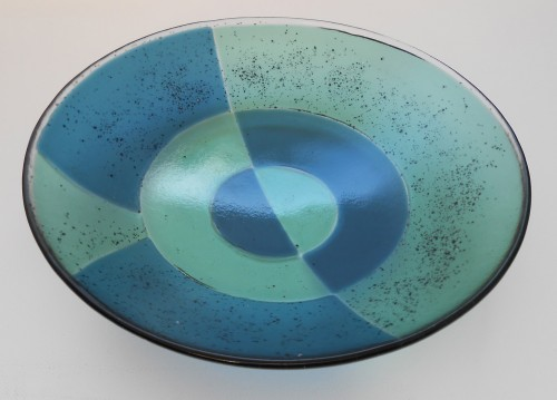 Centrepiece hand crafted Bowl