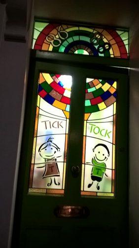 Tick Tock Nursery, Kingswood, Bristol.